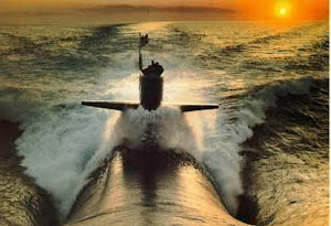 <b>In Memory of All Submariners still on ETERNAL PATROL</b>.