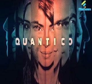 Priyanka Chopra's Quantico – Official Trailer