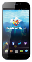 Iceberg MIni specs,features and price