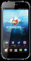 Iceberg MIni specs,features and price