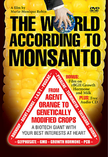 Bible Codes about Monsanto