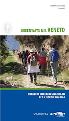 Greenways nel Veneto - Nordic Walking - Sportler Editore