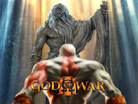 God Of War 3 Dublado 2012