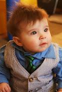 Alex, 9 months