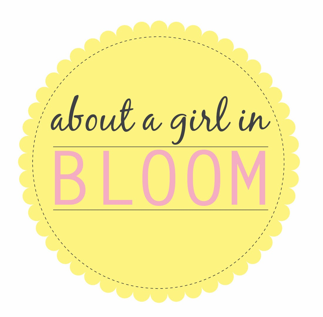 about a girl in bloom