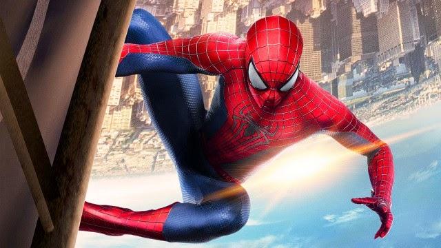 The Amazing Spider-Man 2 Puncaki Box Office Amerika, Raih 1 Trilyun Dalam 3 Hari