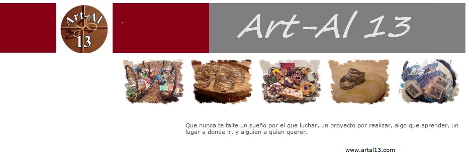 www.artal13.com