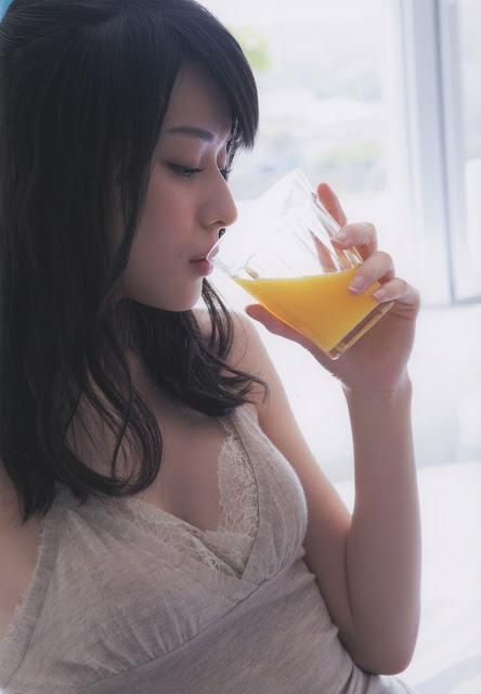 Yajima Maimi 矢島舞美 Nobody Knows 23 Photobook 写真集 11