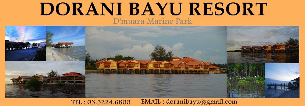 Dorani Bayu Resort