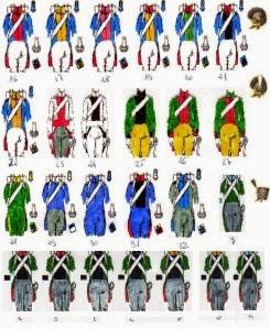 Armée Bavaroise Baviere