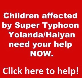 Help the Philippines