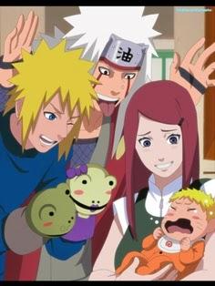 Mr Iken: Naruto - La historia alternativa