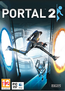 portal 2 cover art Download Portal 2   Pc