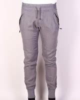 Pantaloni Zara Man Moss Grey (Z )
