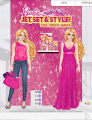 stardoll by Barbie jet.set&style! dress in starplaza