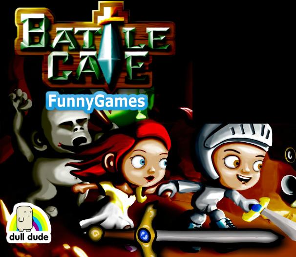 Battle Cave