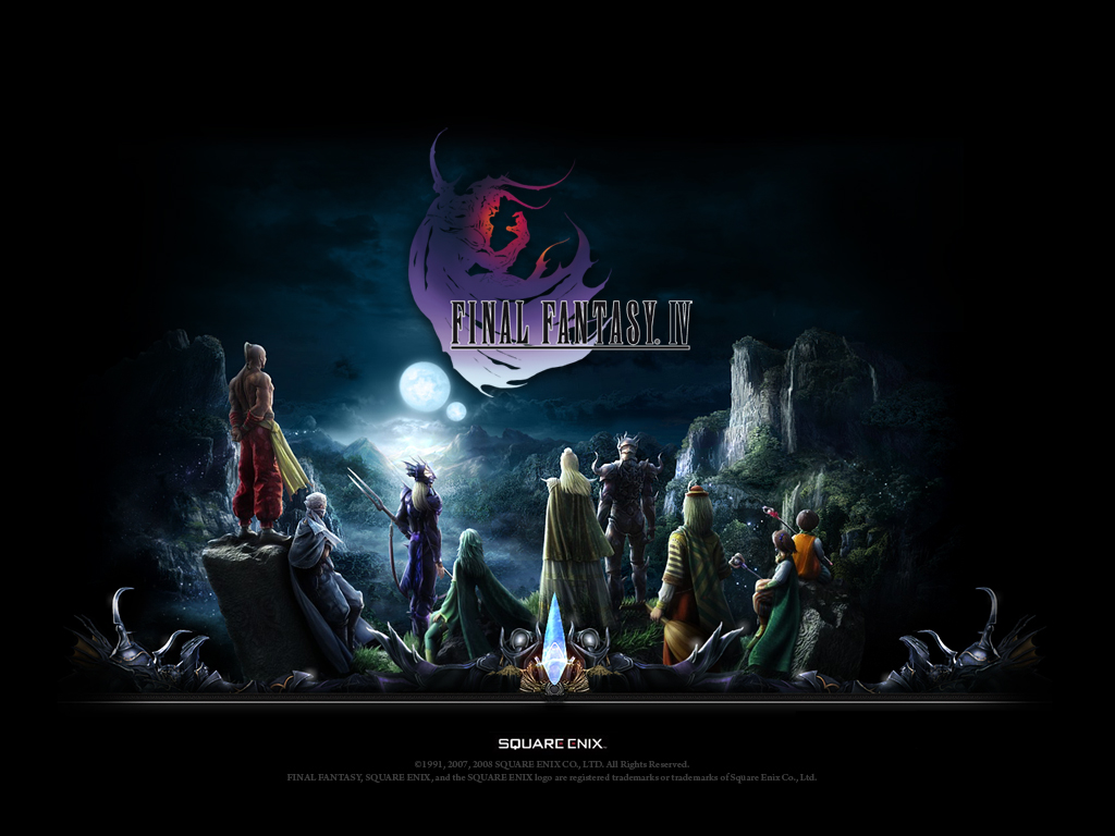 final kingdom final fantasy wallpapers