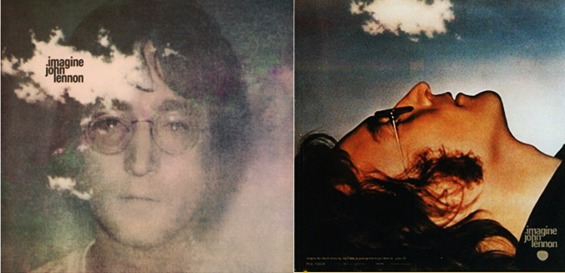 John Lennon The Imagine Album And Rosemarys Baby