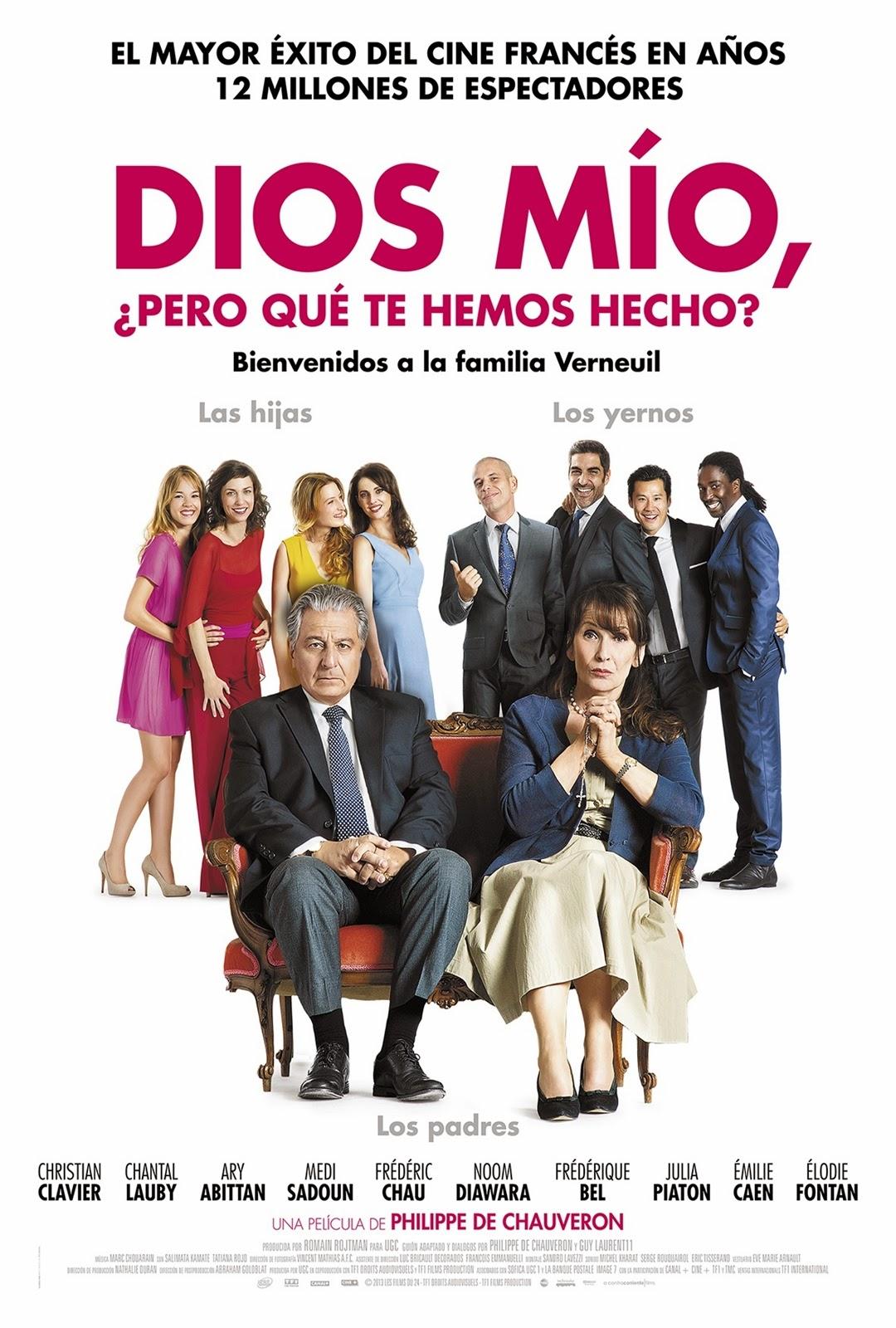 Matrimonio Judio Catolico : Cine y ¡acción estrenos taquilla de la semana
