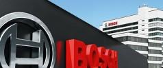 Ο γερμανικός βιομηχανικός όμιλος Bosch