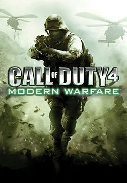 Call of Duty 4 Modern Warfare Setup For PC