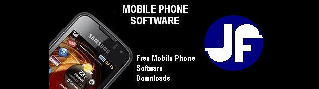 Mobile Phone Software
