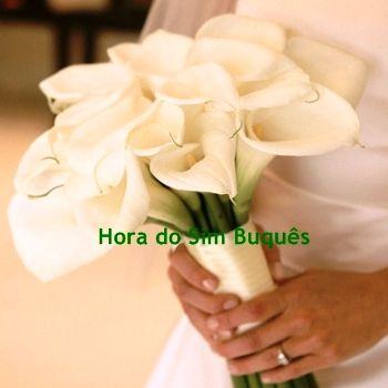 Buquê de Noiva Romântico (441)