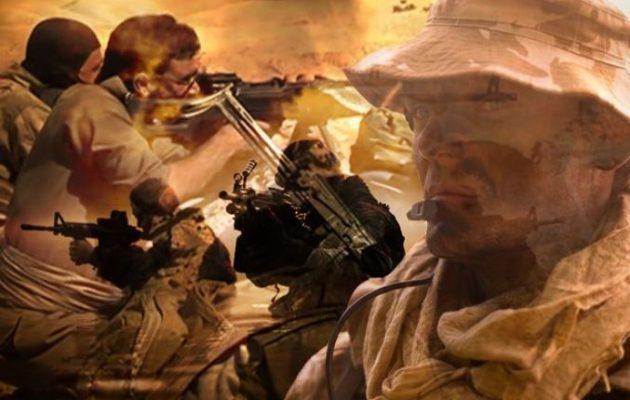 Το Ισλαμικό Κράτος έστησε ενέδρα σε Βρετανούς και Ιταλούς πεζοναύτες στη Λιβύη
