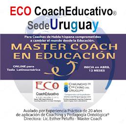 Master Coach en Educación® 12 meses Online