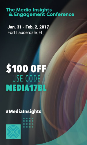Join us in Fort Lauderdale!