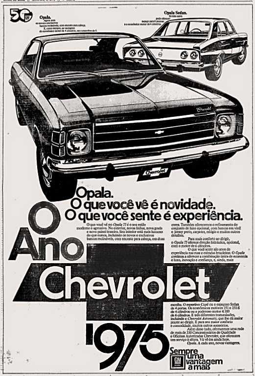 brazilian advertising cars in the 70. os anos 70. história da década de 70; Brazil in the 70s; propaganda carros anos 70; Oswaldo Hernandez;