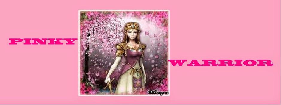 Pinky Warrior