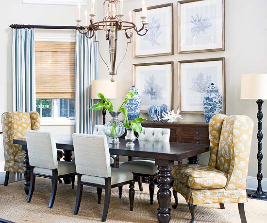 Blue Dining Room Ideas | 550 x 458 · 56 kB · jpeg | 550 x 458 · 56 kB · jpeg
