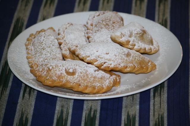 empanadas de queso bolivianas - photo #8