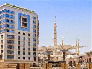 Hotel Murah di Madinah - Aramas Madinah Hotel