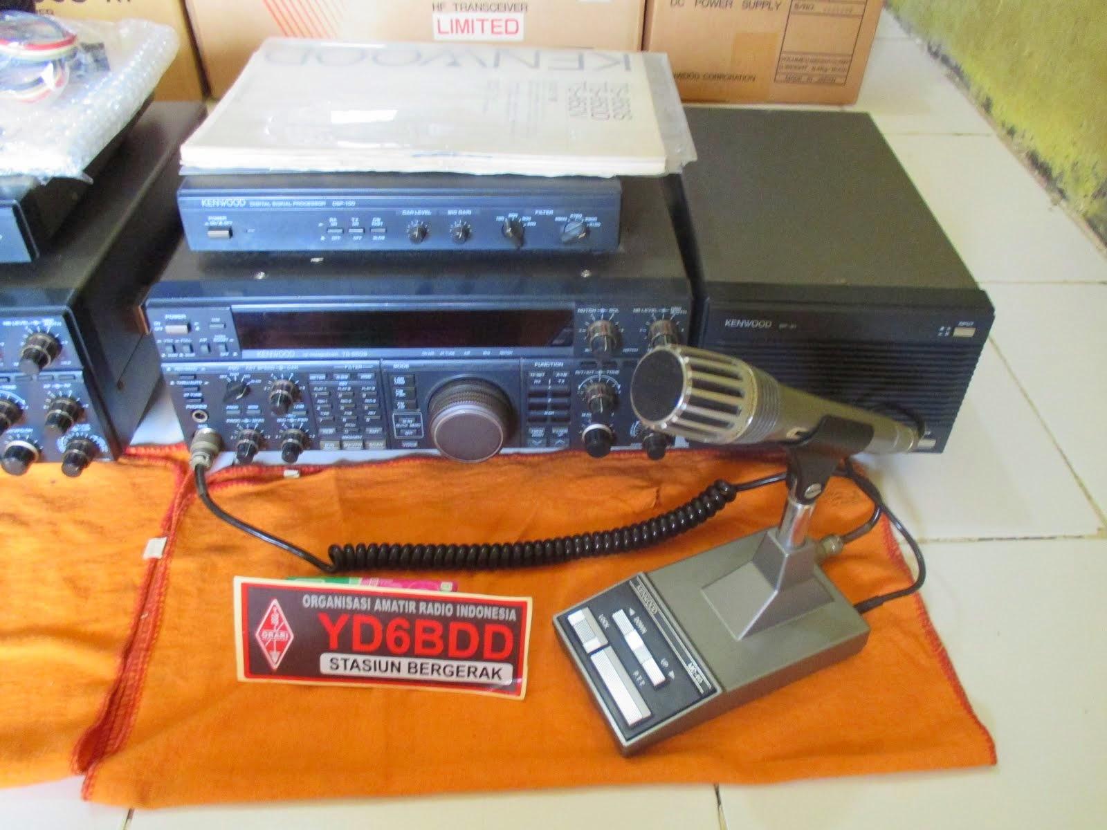 KENWOOD TS850s AT s/n 3 BOOKMANUAL(Ts850sAT+DSP100+SP31+MC60)