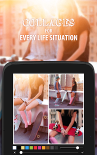 Camly Pro Photo Editor Apk Android