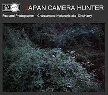 dirtyharrry in japan camera hunter
