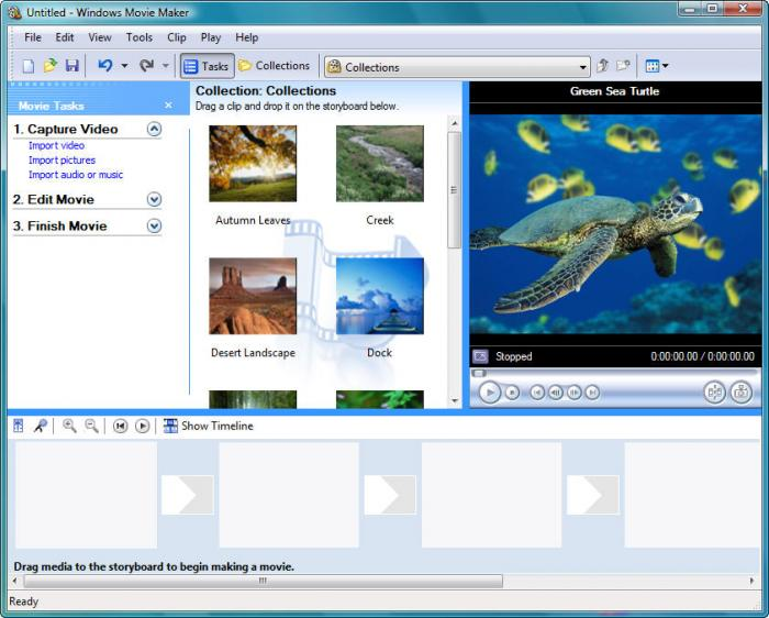 download free movie maker for pc
