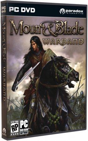 mount blade warband 1.143 crack indir full oyun
