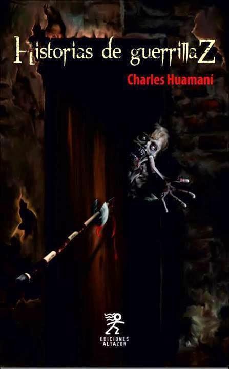 Historias de guerrillaZ -  Charles Huamaní