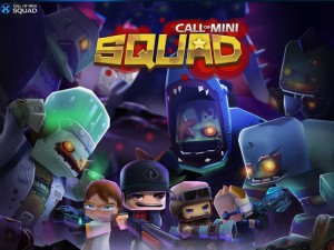 Call of Mini Squad MOD APK