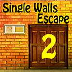 Games4King Single Walls Escape 2 Walkthrough