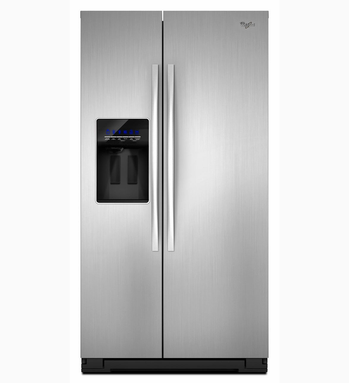 whirlpool refrigerator brand whirlpool gsf26c4exs gold. Black Bedroom Furniture Sets. Home Design Ideas