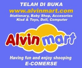 www.alvinmart.com
