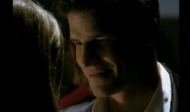 david boreanaz angel season 1 - photo #18
