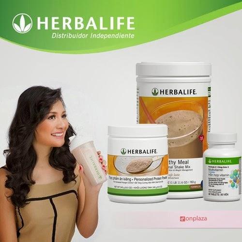 Tại sao bạn nên dùng thực phẩm chức năng Herbalife giá rẻ My Herbalife