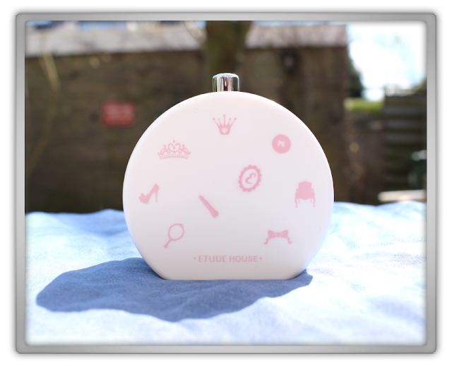 EtudeHouse2012 Etude House Etti Beauty Lense Case Haul Review lenses circle kawaii keai super cute pink ebay