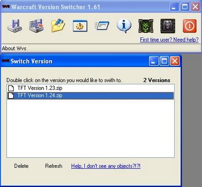 Патч 1 24b 1 24с на warcraft 3. farming simulator 2011 моди скачать беспла