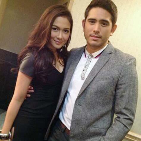 Gerald Anderson and Maja Salvador Admit Relationship ...  Maja